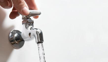 Ouvrir son abonnement eau